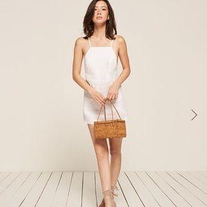 NWT Reformation Larsa dress